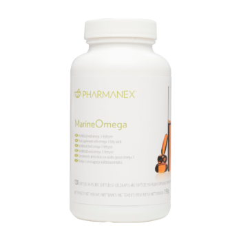Marine Omega Pharmanex