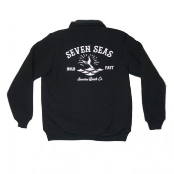 Chaqueta Secretos Beach Seven Seas