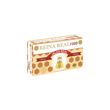 REINA REAL 1500 20 AMP 10ML